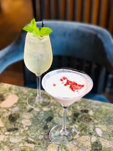 bar in spitalfields