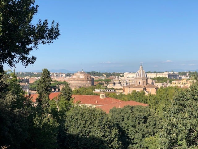 3 day rome itinerary