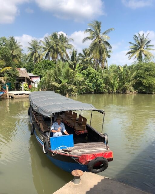 mekong delta tour from ho chi minh