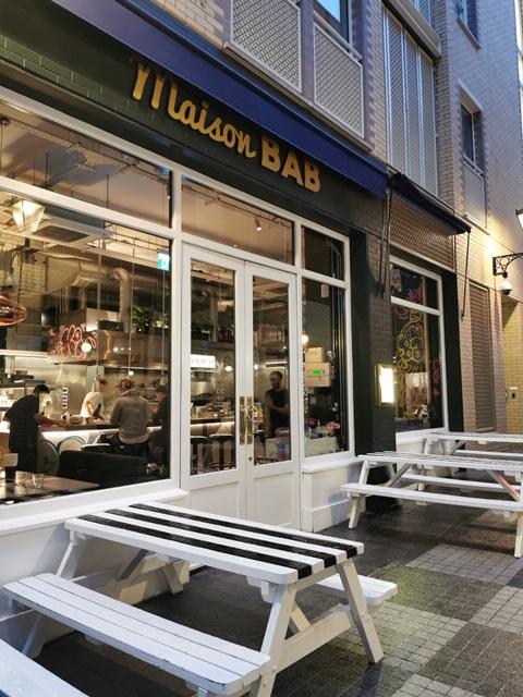 gourmet kebabs in london