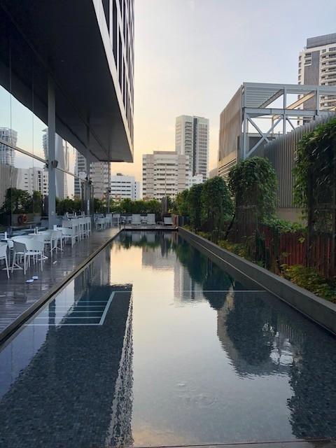 hotel in singapore