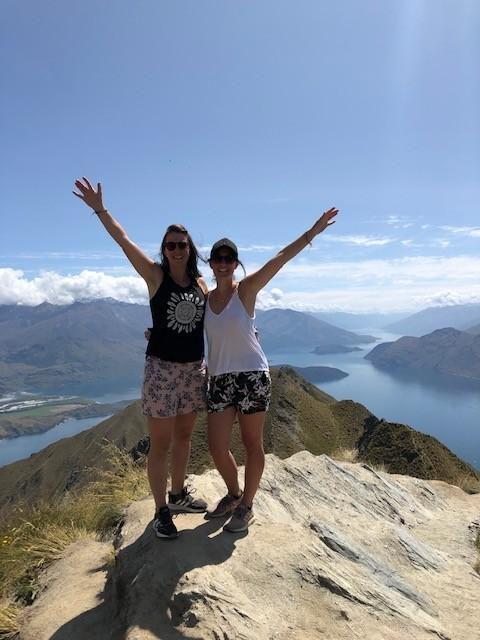 New Zealand South Island Itinerary