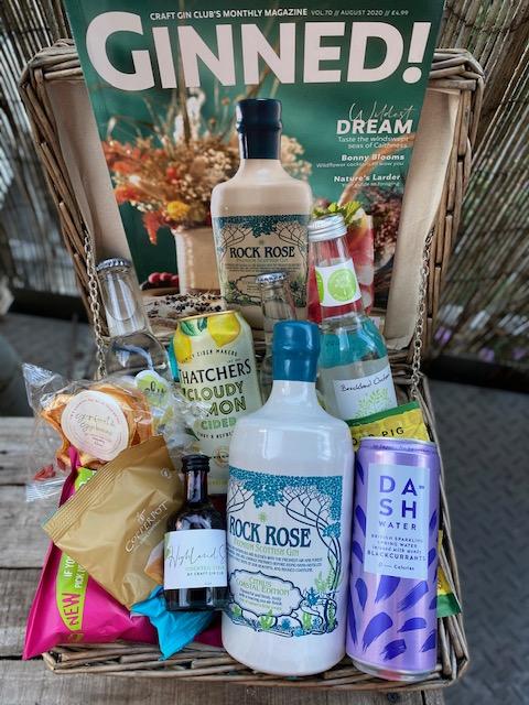 gin subscription box