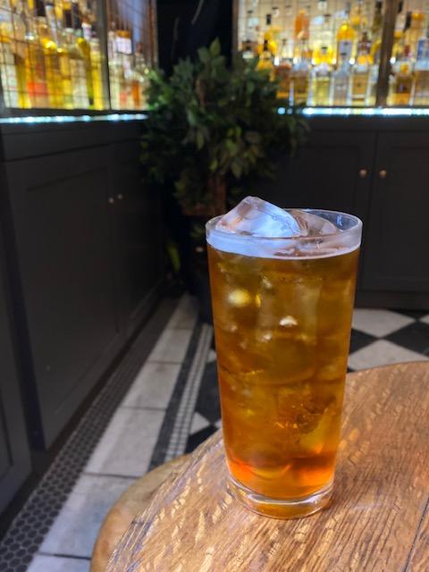 whisky bar in london