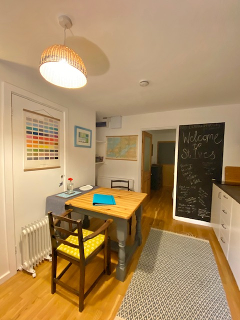 apartment in st ives