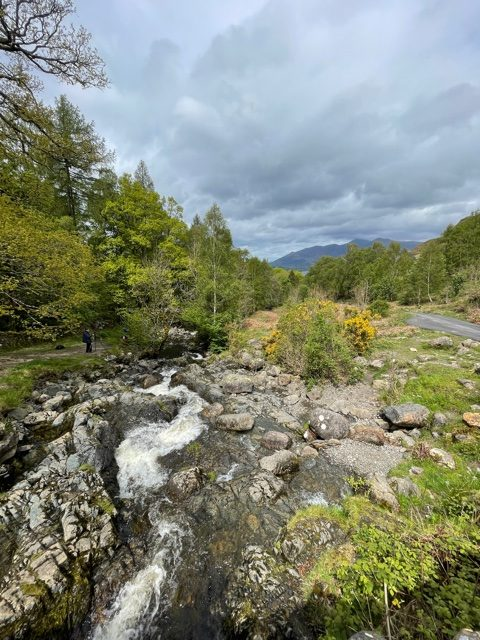 6 days in the Lake District