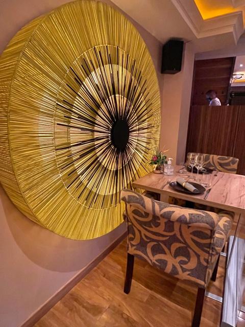 restaurant in kendal