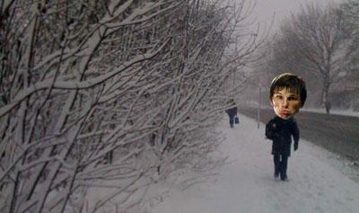 Snowsharvin