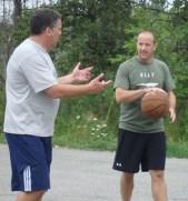 ELLT 2012 Hoops Marshall and Gary