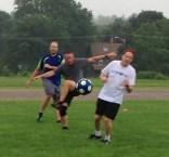 ELLT 2013 soccer Ball afraid