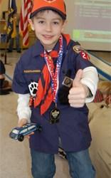 Scouting & 4-H