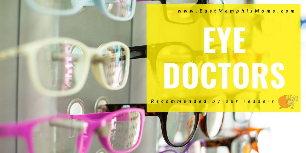 Recommended Ophthalmologists & Optometrists for Kids