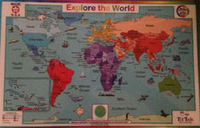 Foreign Language Classes/Schools