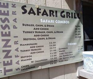 safaricafe
