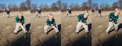 Tennis and Golf Lessons for Adults and Kids