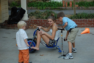 Finding a Babysitter or Nanny
