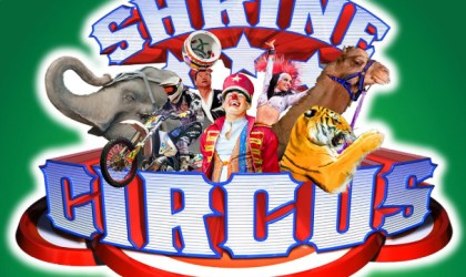 Circus Tickets Giveaway!