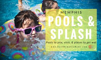Pools & Other Water Fun