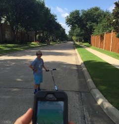 Play Pokemon Go in Memphis!