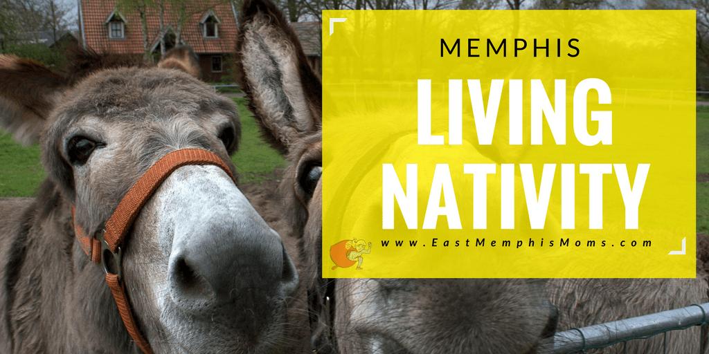 Memphis Nativity