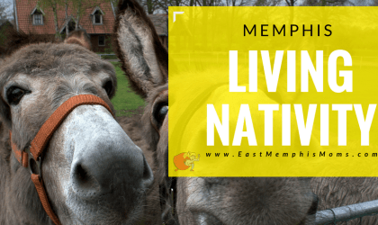 Visit a Living Nativity – Updated for 2017