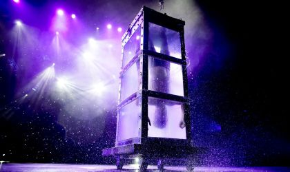 Giveaway: The Illusionists