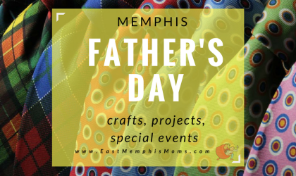 Father's Day Memphis Events