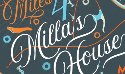 Miles 4 Milla's House