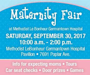 MR1 Maternity Fair