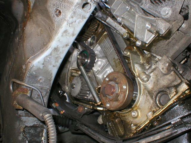 Belt Replacement Peugeot Cars And Photos Pictures