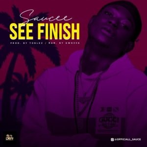 Saucee – See Finish mp3 download