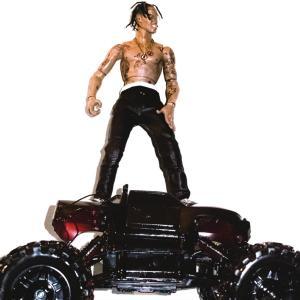 Travis Scott -  Maria I'm Drunk Feat. Young Thug & Justin Bieber