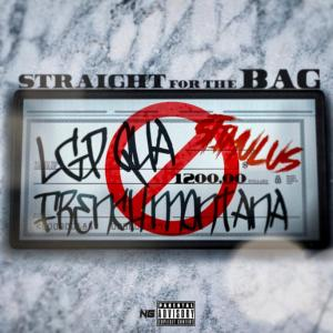 French Montana -  Straight For The Bag Feat. LGP Qua