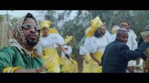 VIDEO: 9ice – Ayepo Gan