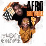 Afro Brotherz – Dance With Me Ft. Msanza L