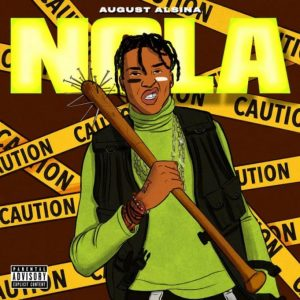 August Alsina – NOLA mp3 download free