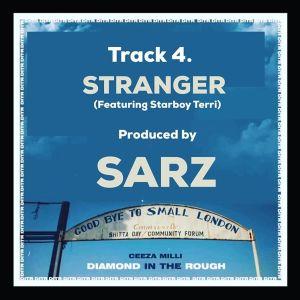 Ceeza Milli Ft. Terri – Stranger mp3 download