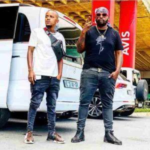 DJ Maphorisa & Kabza De Small – Ghabadhino