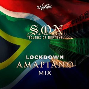 DJ Neptune – Sounds Of Neptune (Lockdown Amapiano Mix)