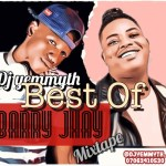 Dj Yemmyth – Best Of Barry Jhay Mix