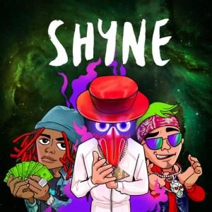 EyeOnEyez & Frankie Smallzzz – Shyne Ft. Lil Keed