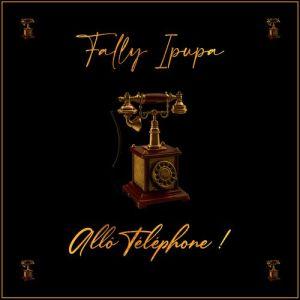 Fally Ipupa – Allo Telephone mp3 audio