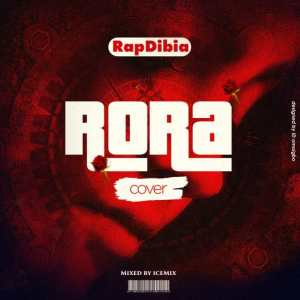 Rapdibia – Rora (cover)