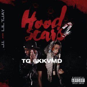 J.I. – Hood Scars 2 Ft. Lil Tjay
