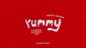 Justin Bieber Ft. Florida Georgia Line – Yummy (Country Remix)