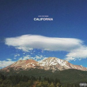 KOTA The Friend – California