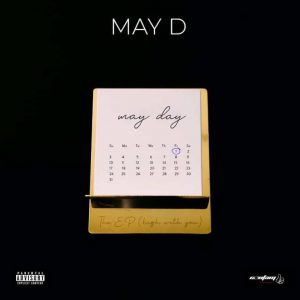 May D Ft. Wande Coal – Call My Name mp3 download