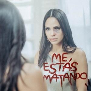 Natti Natasha – Me Estas Matando
