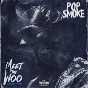 Pop Smoke – The Woo (Instrumental) (Prod. By Rxcksta, JW Lucas & 808Melo)