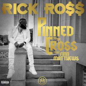 Rick Ross – Pinned To The Cross (Instrumental) (Prod. By AraabMUZIK & Fuse 808)